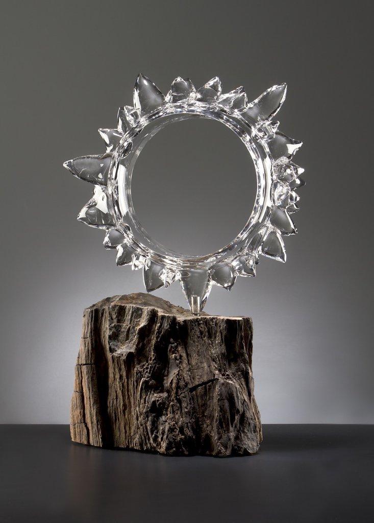 "Star & Stone - Crystal 20"""