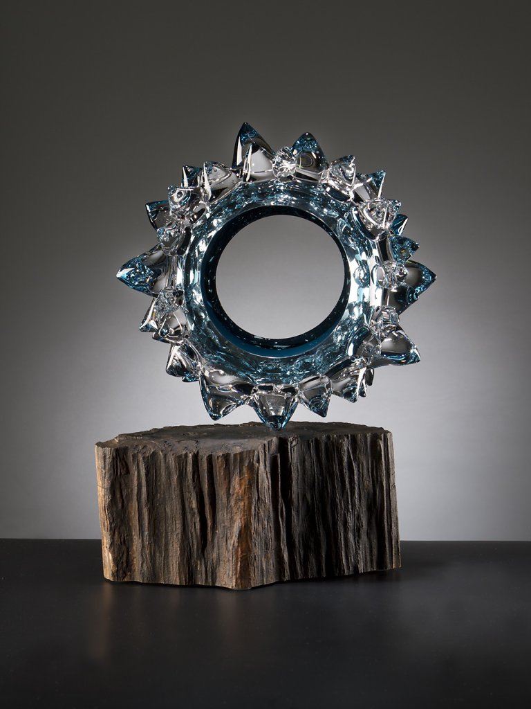 "Star & Stone - Steel Blue 18"""