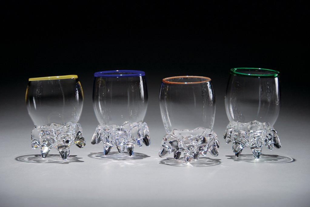 Tipsy Cups